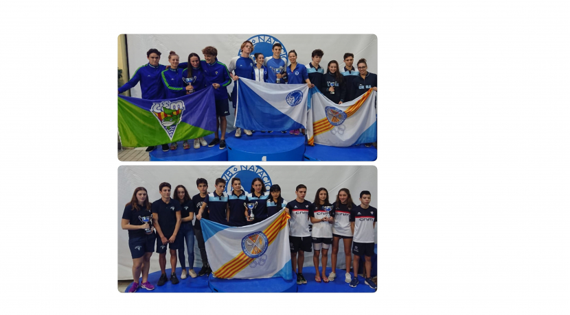 ct catalunya infantil junior 2018