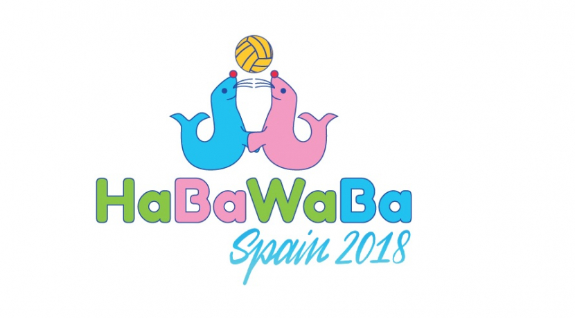 LOGO HABAWABA SPAIN 2018