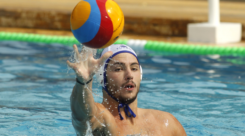DHM Waterpolo