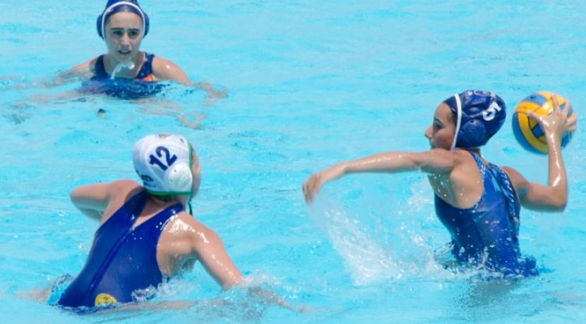 waterpolo cadet