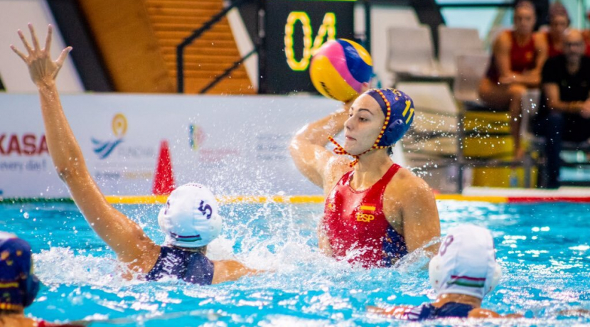 Waterpolo junior
