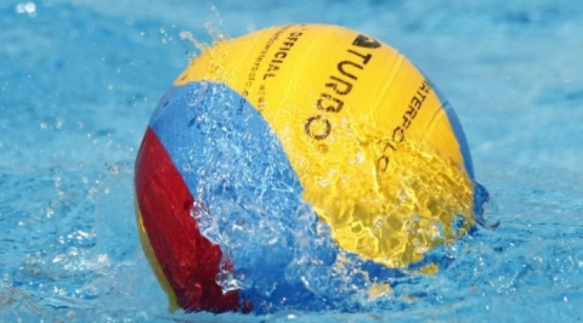 PILOTA WATERPOLO