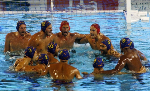 Waterpolo masculí