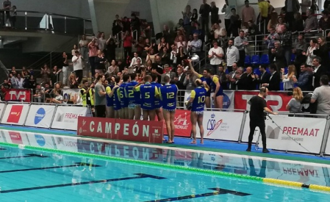 Copa waterpolo